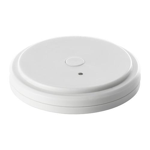 ANSLUTA Remote control, white - 802.883.28