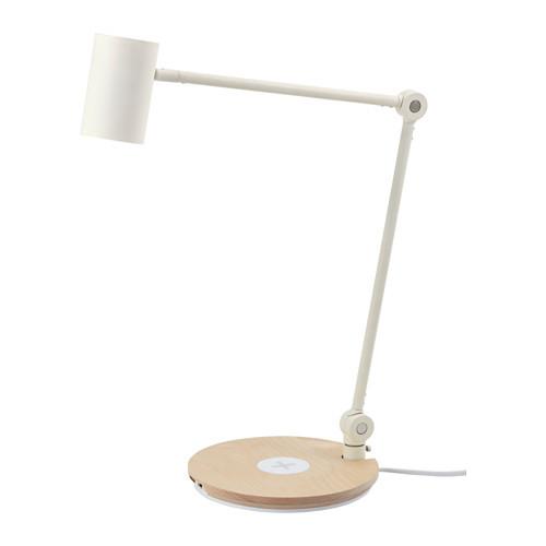 RIGGAD LED work lamp w/wireless charging - 602.806.82
