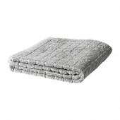 ÅFJÄRDEN Bath towel, gray - 102.957.99