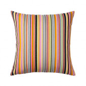 ÅKERVALLMO Cushion cover, multicolor - 702.590.72