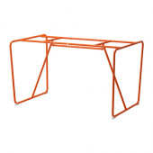 BACKARYD Underframe, orange - 502.471.41