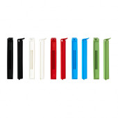 BEVARA Sealing clip, assorted colors - 402.312.87