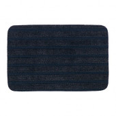 BORRIS Door mat, dark blue - 801.866.88