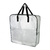 DIMPA Storage bag, clear - 100.567.70