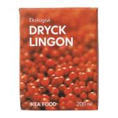 DRYCK LINGON Lingonberry drink - 501.497.77