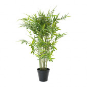 FEJKA Artificial potted plant, bamboo - 002.514.75