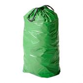 FÖRSLUTAS Trash bags, green - 802.774.95