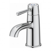 GRANSKÄR Bath faucet with strainer, chrome plated - 502.030.95