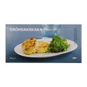 GRÖNSAKSKAKA Vegetable medallion, frozen - 402.124.82