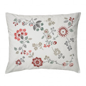HEDBLOMSTER Cushion, multicolor - 202.640.33