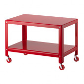 IKEA PS 2012 Coffee table, red - 503.069.89
