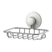 IMMELN Soap dish, zinc plated - 202.526.24