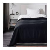 INDIRA Bedspread, black $16.99 - 202.312.26