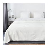 INDIRA Bedspread, white - 701.917.70