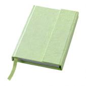 KÄRESTA Notebook, green - 902.952.48