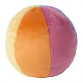 LEKA Soft toy, ball, multicolor - 801.595.43