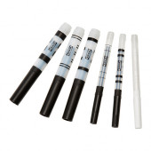 MÅLA Felt-tip pen, assorted sizes - 102.661.79