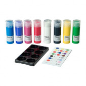 MÅLA Paint, assorted colors - 901.934.95