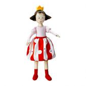 NOJSIG Soft toy, princess - 202.553.35
