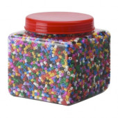 PYSSLA Beads, assorted colors - 501.285.72