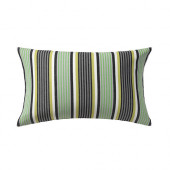 RAGNBORG Cushion cover, green - 502.621.41