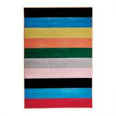RANDERUP Rug, low pile, multicolor - 102.836.78
