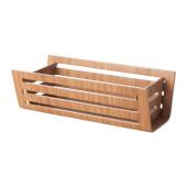 RIMFORSA Basket, bamboo - 402.820.69