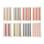 SIGNE Rug, flatwoven, assorted colors - 002.973.60