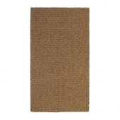 SINDAL Door mat, natural - 800.476.35