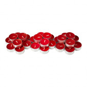 SINNLIG Scented tealight, Sweet berries, red - 402.363.60