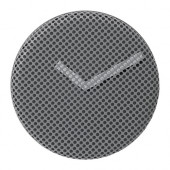 SIPPRA Wall clock, gray - 802.925.75