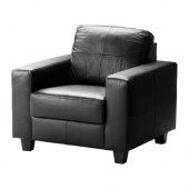 SKOGABY Chair, Robust Glose, Bomstad black - 002.115.64