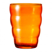 SKOJA Glass, orange - 302.358.89