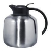 SLUKA Vacuum flask, stainless steel - 401.498.48