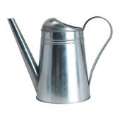 SOCKER Watering can, galvanized indoor/outdoor, galvanized - 701.556.73