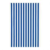 SOFIA Fabric, wide stripe, bright blue - 902.321.90