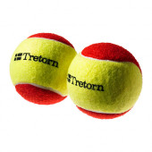 SOLUR Ball for mini tennis racket - 102.379.26
