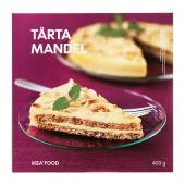 TÅRTA MANDEL Almond cake, frozen - 401.992.68