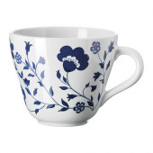 TORG Mug, white, dark blue - 502.560.55