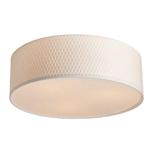 ALÄNG Ceiling lamp, white - 401.760.35