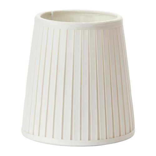 EKÅS Lamp shade, off-white - 201.246.55
