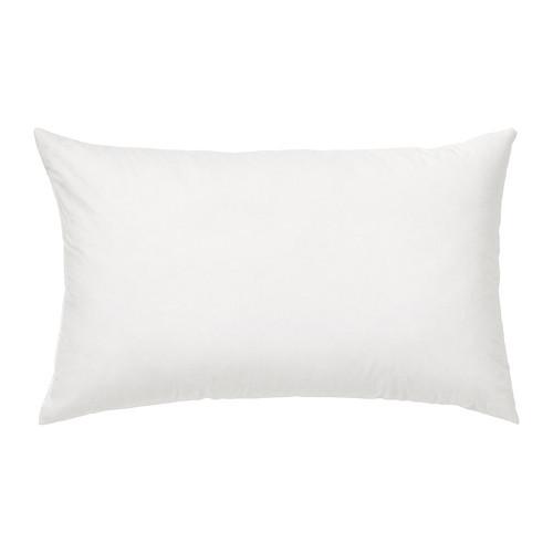 FJÄDRAR Inner cushion, off-white - 602.308.90