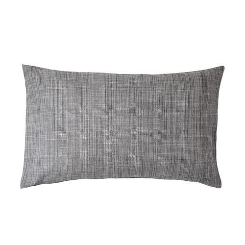 ISUNDA Cushion cover, gray - 402.673.80