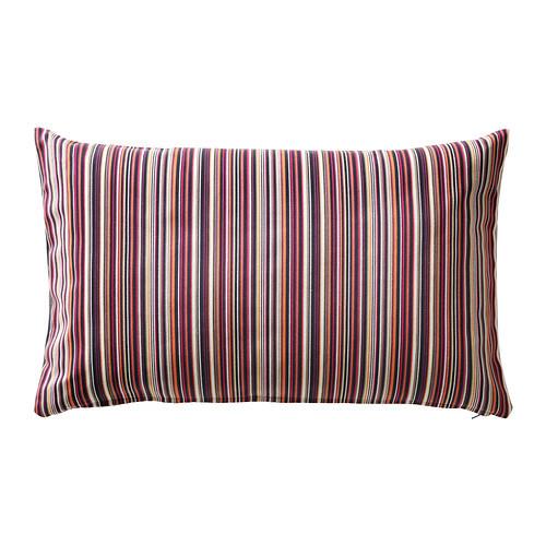 KULLADAL Cushion cover, multicolor - 102.312.36