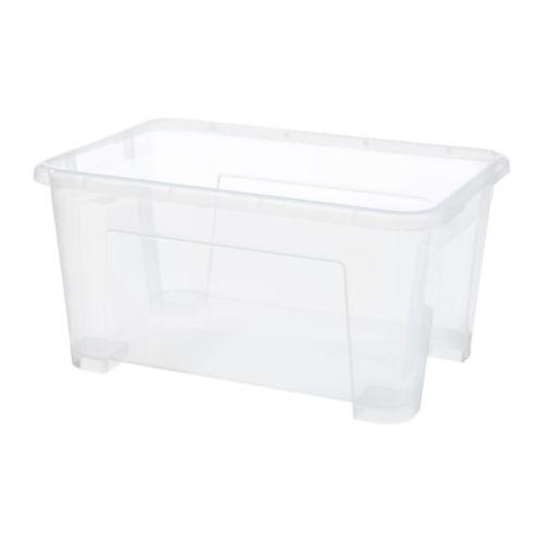 SAMLA Box, clear - 701.029.72