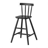 AGAM Junior chair, black - 702.535.41