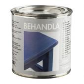 BEHANDLA Glazing paint, blue - 301.863.08