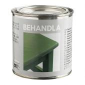 BEHANDLA Glazing paint, green - 101.863.09