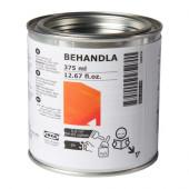 BEHANDLA Glazing paint, orange - 603.025.56