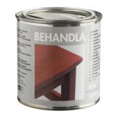 BEHANDLA Glazing paint, red - 701.863.11